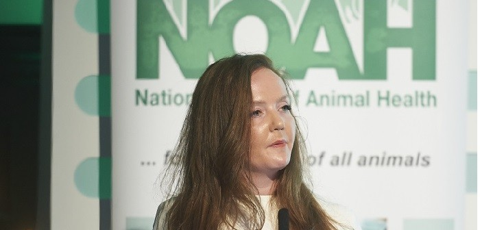 New NOAH chair highlights critical time for veterinary medicines