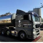 A&G Truck (June 2015)