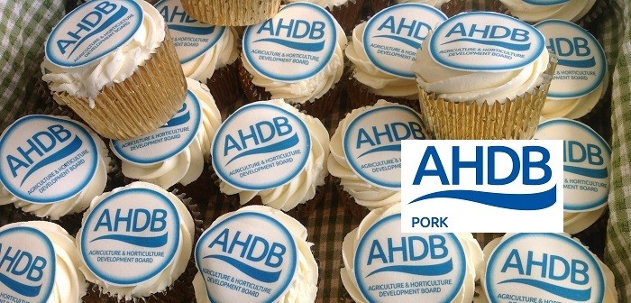 AHDB cakes