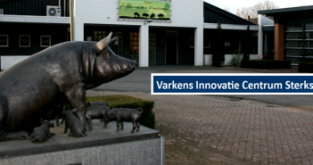 Swine Innovation Centre Sterksel