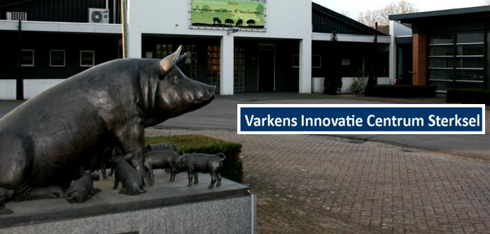 Swine Innovation Centre Sterksel
