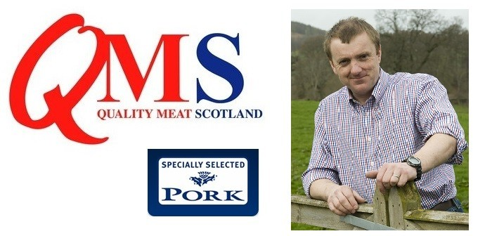 QMS pork McLaren