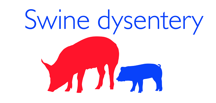 Four more cases of Swine Dysentery confirmed today