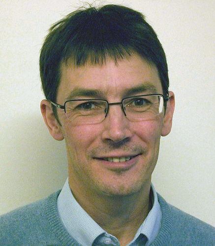 Dr Dan Tucker