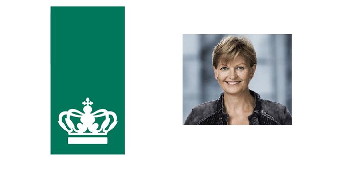 Danish Govt + Food Min