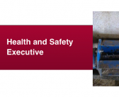 """Pig farming company fined for """"safety failings"""""""