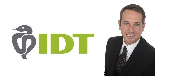 IDT Daniel Windhorst