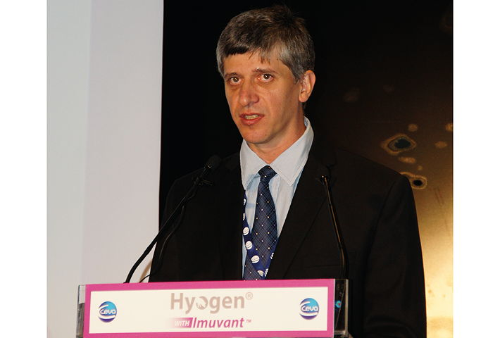Dr Zoltan Penzes