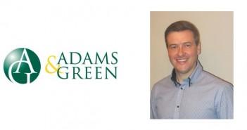 Adams & Green + Daniel Chilvers