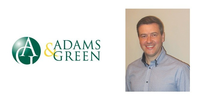 New general manager for Adams & Green
