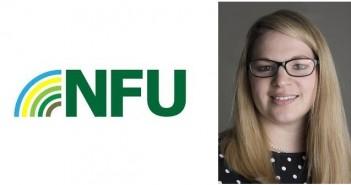 NFU Rebecca Veale
