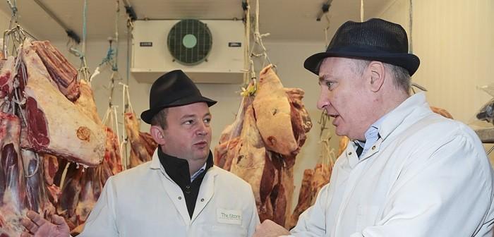 Scot Gov Lochhead and Ellon