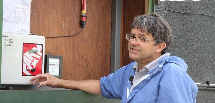Ventilation  videos by Tim Miller