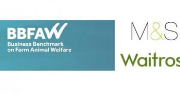 BBFAW + M&S Waitrose