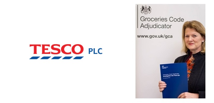 tesco dealing with suppliers Steps for retailers to avoid falling foul of gscop the code (gscop) is clear in its guidelines for retailer best practice when it comes to supplier payments provisions of the code covered by the investigation into tesco were: paragraph 2: a retailer must at all times deal with its suppliers fairly and lawfully.