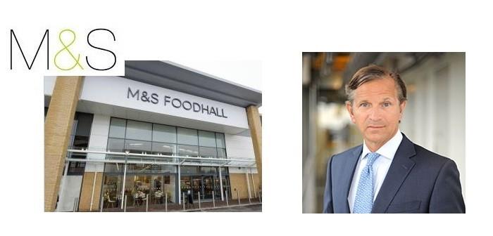 M&S food Bolland