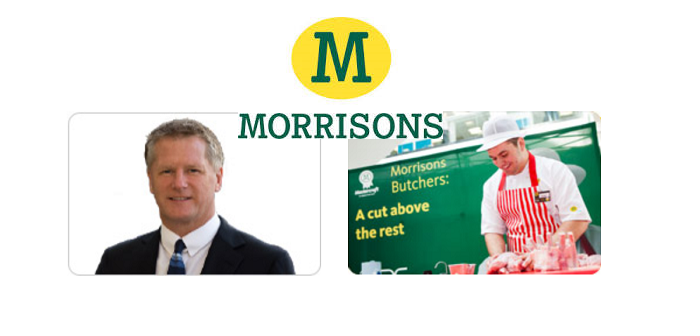 Morrisons butchers