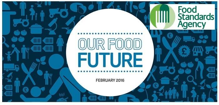 FSA our food future TWO
