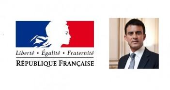 French Manuel Valls