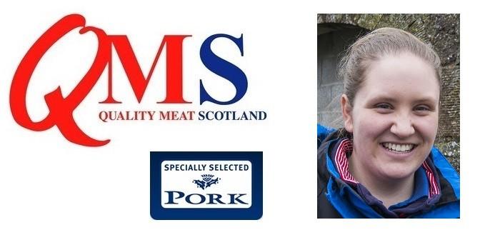 QMS pork Jill Hunter