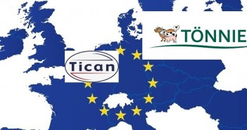 Tican takeover