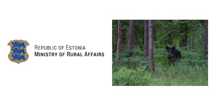 Estonia ASF