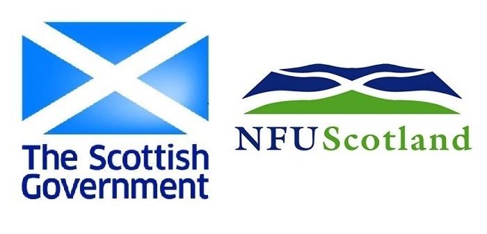 Scot Gov + NFUS