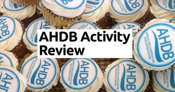 AHDB review