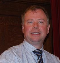 Dr Geert Bruggeman