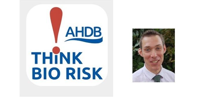 AHP Bio risk Martin Smith
