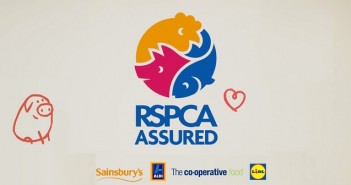 RSPCA Assured - TVC End Slate - V5