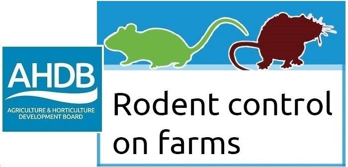 AHDB rodent control June 27 2