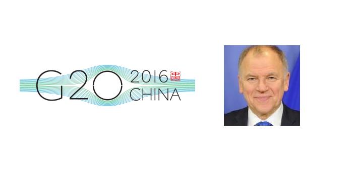 G20 +Vytenis Andriukaitis
