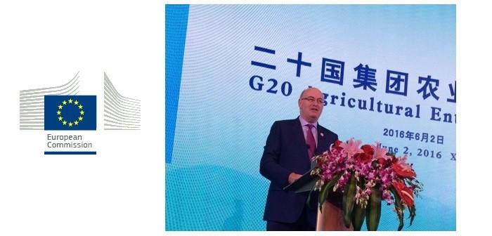 Hogan in China June 2