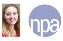 NPA + Georgina Crayford