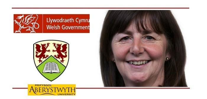 Welsh Farm Min L Griffiths + Aberystwyth