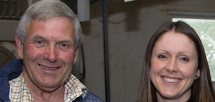 Alan Ford and Sian Nichols work together to blend the latest research with practical advice