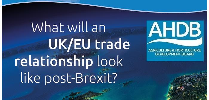 AHDB Brexit options pic
