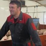 AHP Focus Farm David Goodier