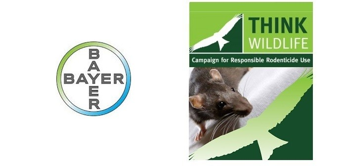 Rodents code + Bayer