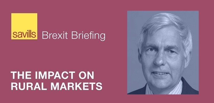 Savills Brexit brief July 25