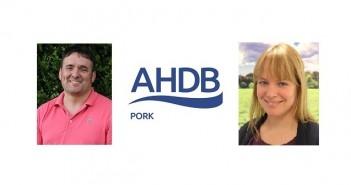 AHP Farm Focus David Goodier + Charlotte Evans