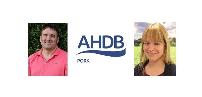 AHP Farm Focus David Goodier + Charlotte Evans