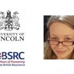 BBSRC- Dr Lisa Collins + Lincoln Uni