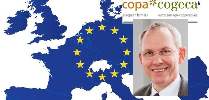 Copa + Martin Merrild