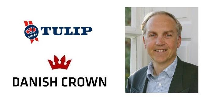 Danish Crown Tulip + Steve Francis
