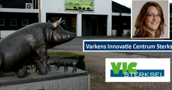 Swine Innovation Centre Nienke Dirx-Kuijken