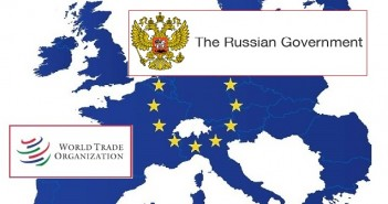 WTO Russia EU