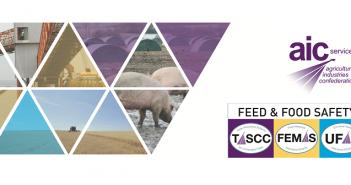 AIC feed safety