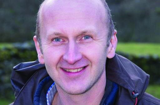 Alistair Driver, Pig World editor